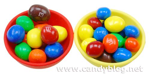 Mega Peanut M&Ms & Regular | by cybele-