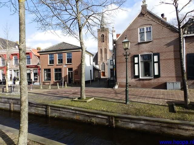 15-02-2014 Woerden 26 Km (92)