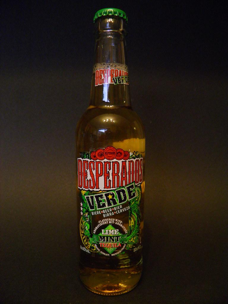 Desperados Verde I Would Have To Be Desperado To Buy Anoth Flickr