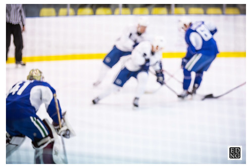 2014 Vancouver Canucks Prospects Camp | info@edngphotography.com