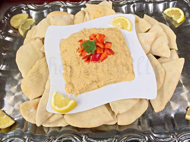 Hummus -edit