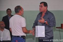 Deporte solidario con Diario Co Latino