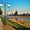 Vardar River Banks