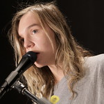 Tue, 22/11/2016 - 10:43am - The Japanese House Live in Studio A, 11.22.2016 Photographer: Sarah Burns