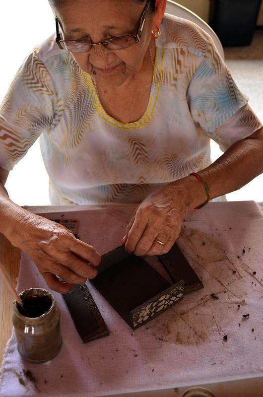 curso de ceramica ECOA. Sobral, Ceará 2016 (3)