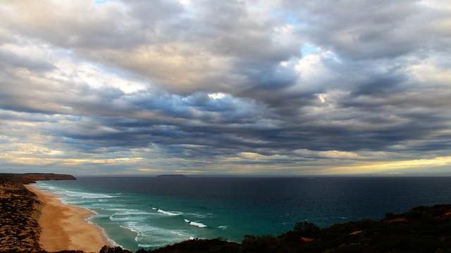 West Cape Beach, Innes National Park, South Australia