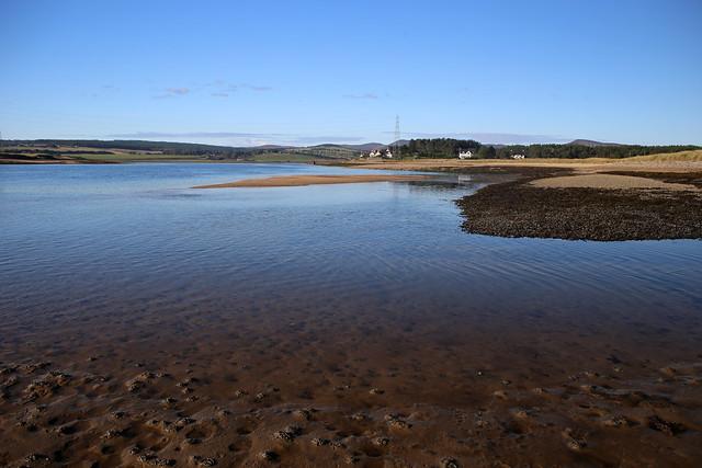 Loch Fleet near Littleferry