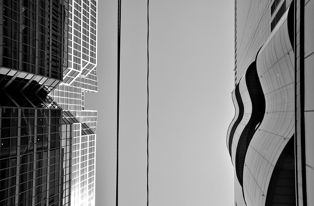 Leaping tall buildings