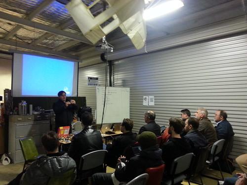 Maker Meet