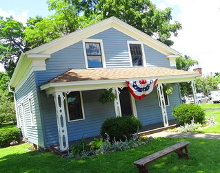 Ypsi Home Tour 017 (1) | by DetroitDvotion