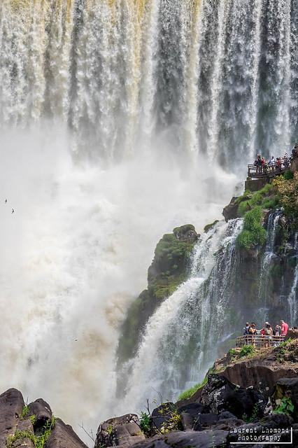 Iguazu Falls, Argentina, 20140917