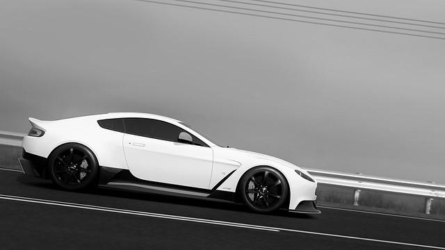 Vantage GT12 or GT24 or whatever