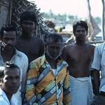Arugam Bay - Sri Lanka - 1983(5)