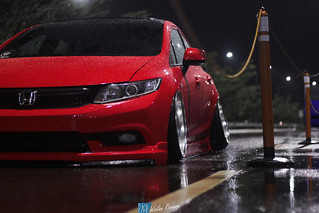 Stance Honda Civic with 326 Power Yabaking-5 | by rolledlife