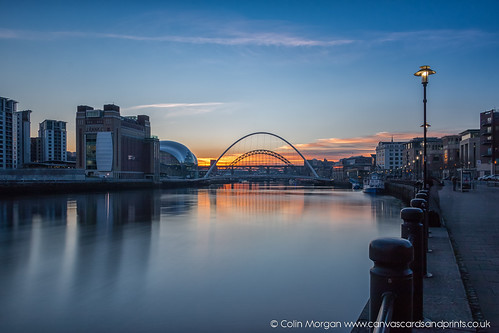 hadrianswallpath longexposure millenniumbridge newcastle newcastlegateshead nightscene nightshot quayside rivertyne sage sunset swingbridge thebaltic thebalticcentreforcontemporaryart thesage tynewear tynebridge