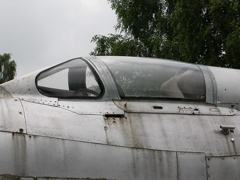 MiG-21I Analog 5