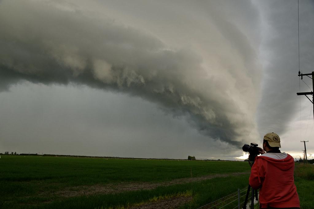 Canterbury Stormchaser