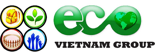 EVG's logo | by ECO Vietnam Group