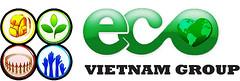 EVG's logo