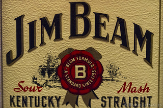 Jim Beam | by BambersImages