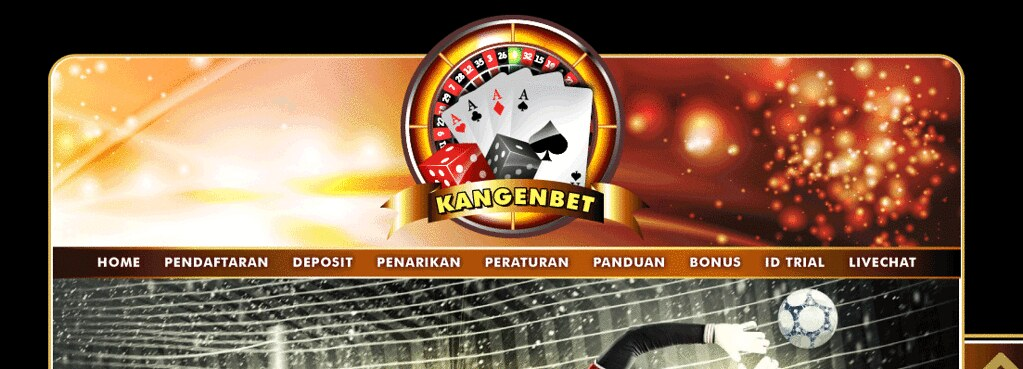 Simulasi Animasi Logo Kangenbet Agen Judi Bola Agen Casino Terpercaya Flickr
