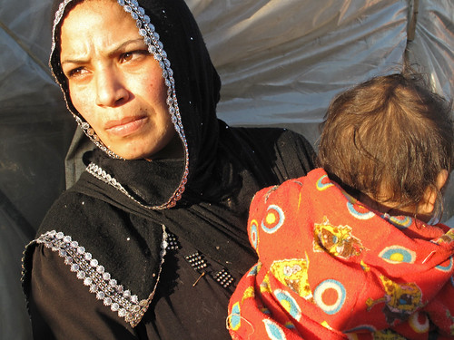 Syrian Refugees Face an Uncertain Future   by World Bank Photo Collection