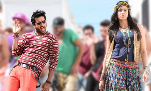 Heart Attack Movie Review Heart Attack Telugu Movie Revi Flickr