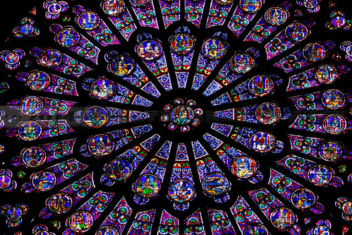 Paris, Notre-Dame Cathedral | by Renata Lenartowicz