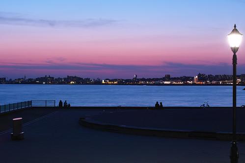 park city sunset sea sky cloud japan 50mm town twilight cloudy dusk sigma 夕暮れ merrill foveon 黄昏 sd1 舞子公園 sd1merrill sigma50mmf14art sigma5014art sigma50mmart