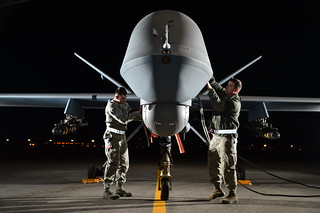 Combat Hammer exercise   by Official U.S. Air Force