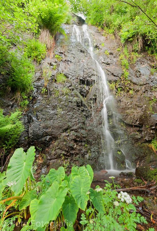 Barbelote Waterfall