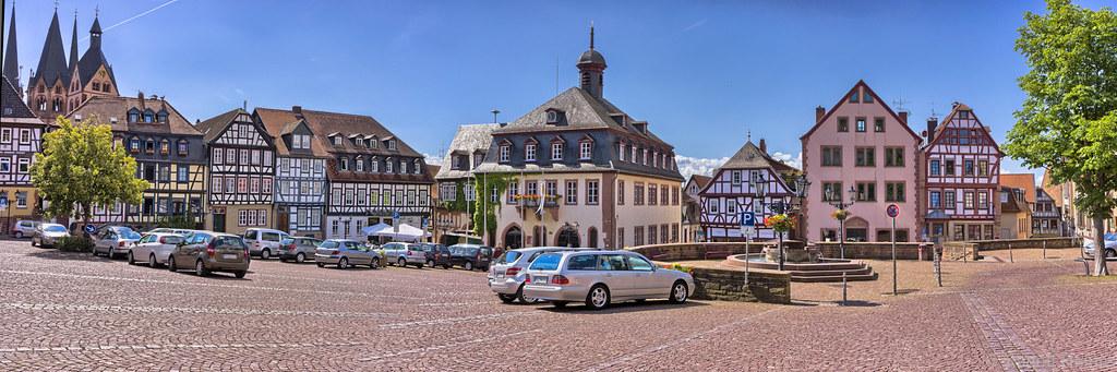 Gelnhausen News