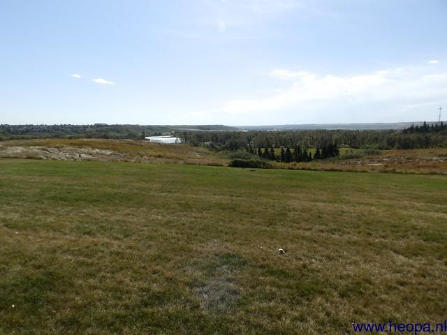 16-09-2013 De Vallei - fishcreek wandeling 36 Km  (16)