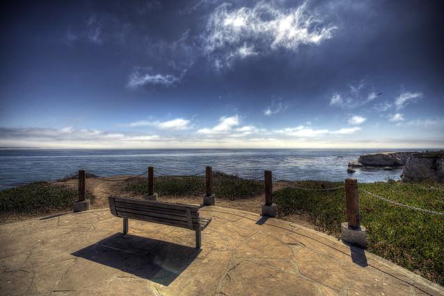 Shell Beach - California