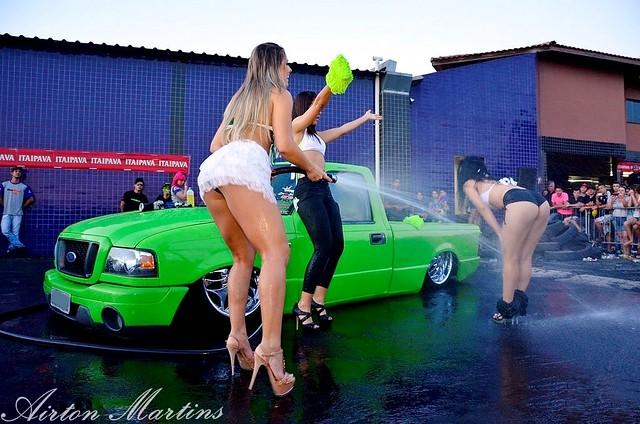 Ford Ranger + Bônus !