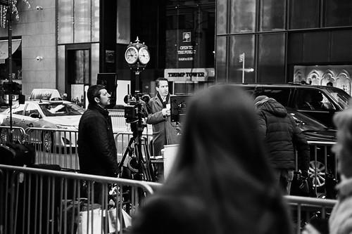News Crew | by brennanmckissick