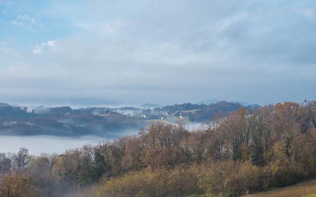 Zagorje (21) - misty morning
