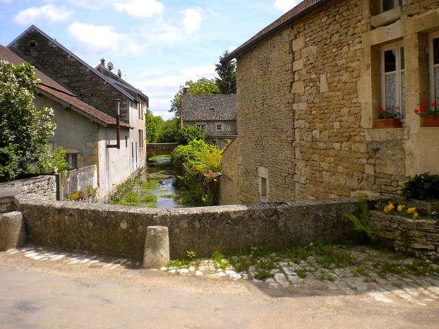 Maisons à Bligny-le-Sec