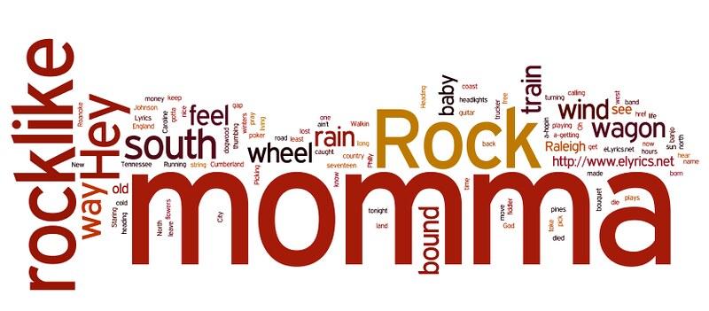 Lyrics wagon wheel Wagon Wheel
