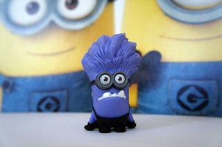 Happy Meal Minion Toys | by sonson