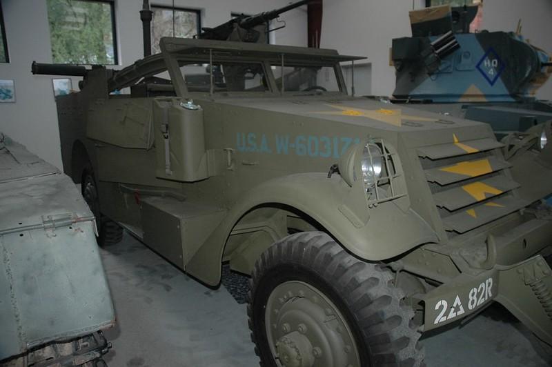 M3A1 Scout Car (7)