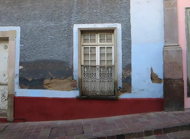Guanajuato, Mexico (2013)