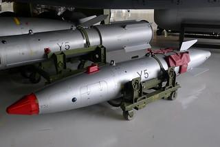 Mk28/B28RE Hydrogen Bomb | by SteffenKahl