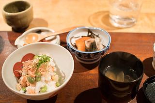 食事 | by kawamura shin