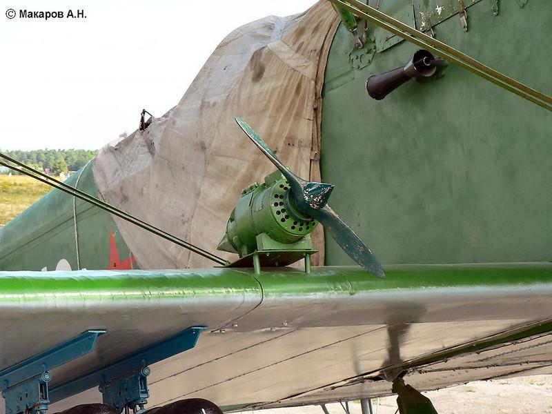 Polikarpov R-5 (9)