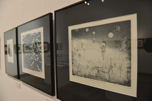 Sala de la exposición 8