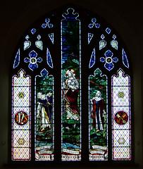 Christ the Good Shephed (Jones & Willis, 1912)