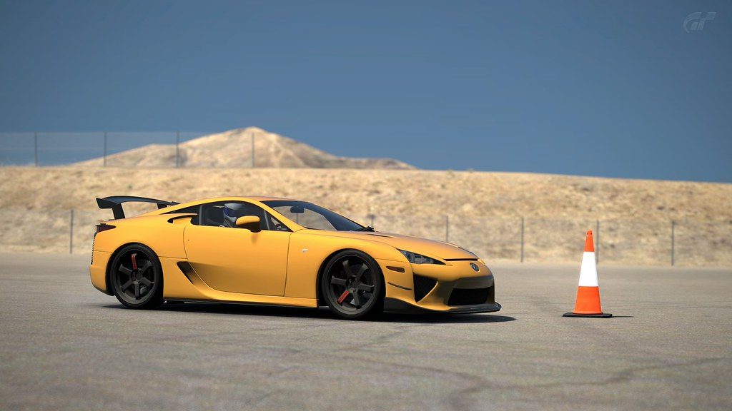 Willow Springs International Raceway - Streets Of Willow Springs_8