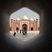 From Taj Mahal by joseluiscarcamoar