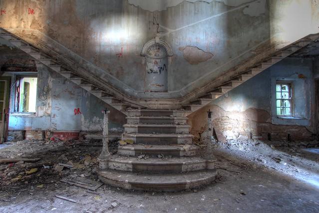 st. johns asylum